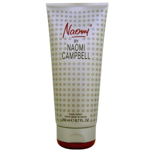 Naomi Campbell Naomi Campbell corpo lozione 200 ml