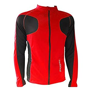 NEW-JAGGAD-Walf Checks Cycling Jacket , Blue , XL by ELCE Stock
