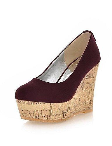 eiili-scarpe-da-donna-pompe-scarpe-piu-colori-disponibili-tutto-punta-zeppa-floccaggio-blue-us75-eu3