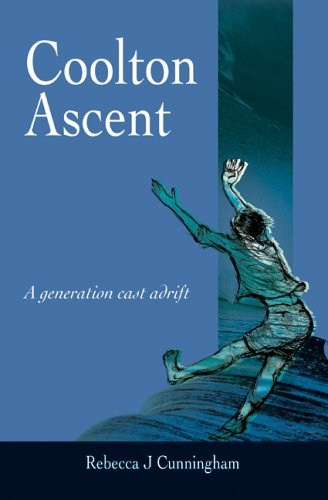 Book: Coolton Ascent by Rebecca J. Cunningham