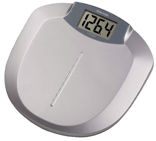 Cheap Bath Scale Reviews Best Salter 9037 Extra Large Extra Capacity Lithium Scale