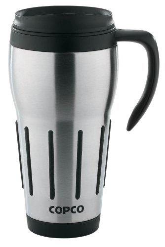 Copco 24-Ounce Big Joe Thermal Travel Mug Car Travel Coffe Cup Thermos (Copco 24 Oz Travel Mug compare prices)