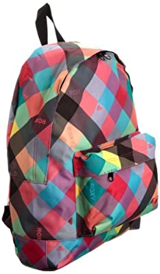 'ROXY Womens Sugar Baby Rucksack Backpack Bag by Roxy