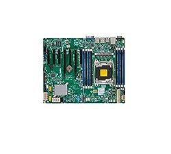 Supermicro ATX DDR4 LGA 2011 Motherboards X10SRL-F-O