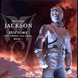 Jackson Michael Michael Jackson - History Past Present And Future [CASSETTE]