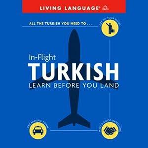 In-Flight Turkish Audiobook