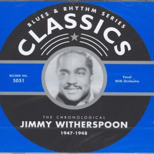 1947-1948 by Jimmy Witherspoon