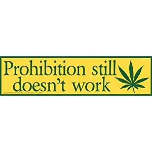 prohibition still doesn t work
