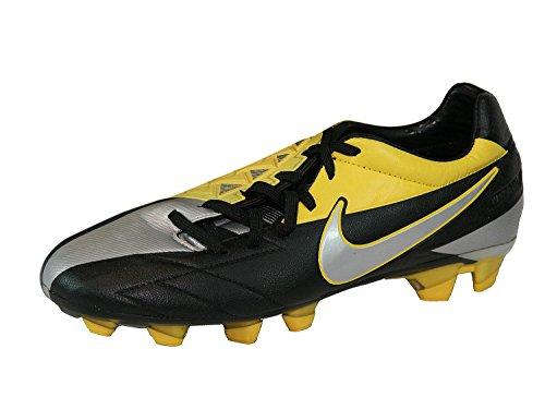 472555 007|Nike T90 Laser IV KL FG Black|41 US 8
