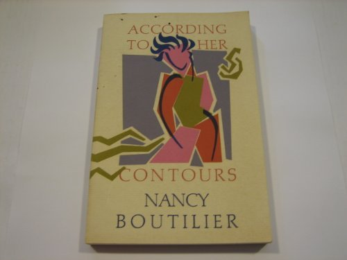 According to Her Contours, Boutilier, Nancy