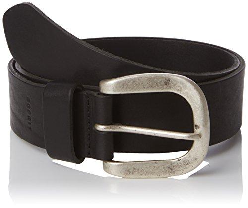 ESPRIT 086EA1S002, Cintura Donna, Nero (BLACK), Medium (Taglia Produttore: 85)