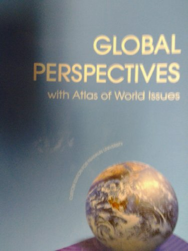 Global Perspectives (Custom Edition for Franklin University)
