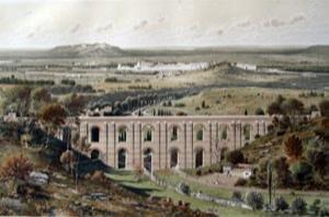 Aqueduc D'Arcueil