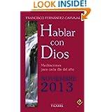 Hablar con Dios - Noviembre 2013: 23 (Spanish Edition)
