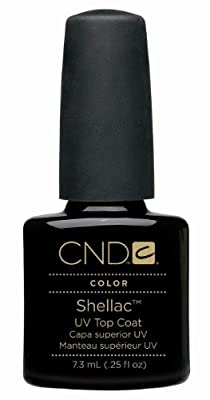 Best Cheap Deal for CND Shellac Original Top Coat from GEO Marketing Inc LLC - Free 2 Day Shipping Available