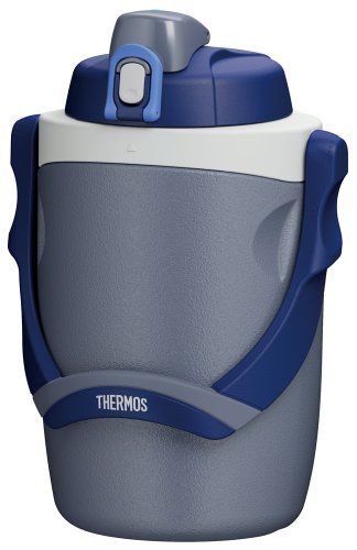 THERMOS スポーツジャグ 2.6L ネイビーブルー FPG-2600NB