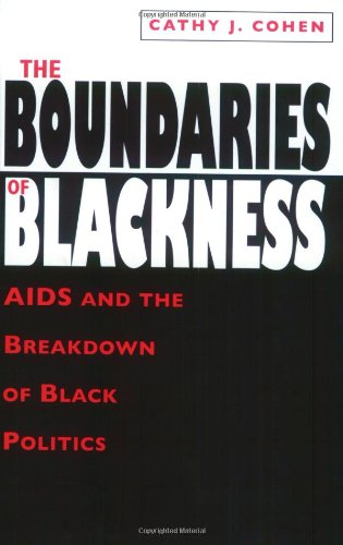 The Boundaries of Blackness: AIDS and the Breakdown of...