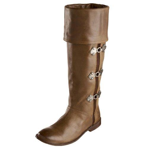 FRYE Women's Paige Clovertab Cuff Boot
