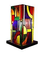 ARTE DAL MONDO Lámpara De Dormitorio Kandinsky A Colonna