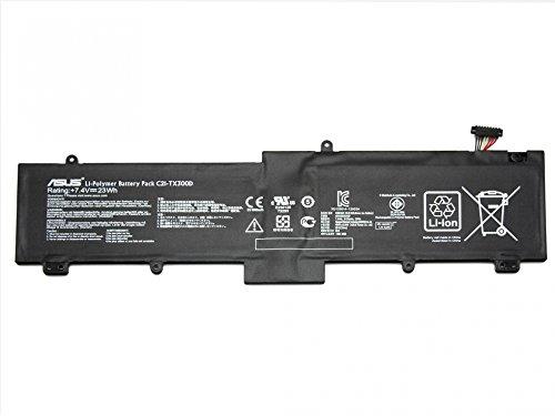 Batterie originale pour Asus TX300CA Transformer Book Serie