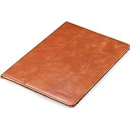 KAVAJ iPad Air 1 leather case cover \