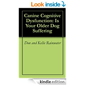 Canine Cognitive Dysfunction: Is Your Older Dog Suffering
