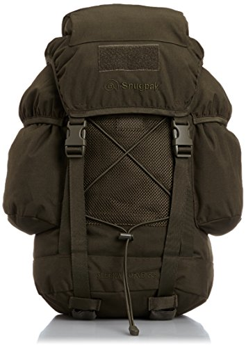 Snugpak 92160 Sleeka Force 35, OD Green