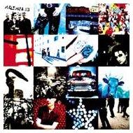 Achtung Baby artwork