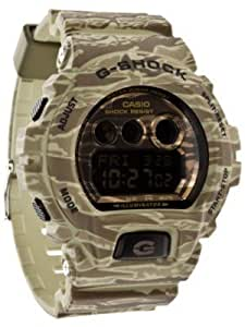 GD-X6900CM-5ER Uhr Watch Montre Camo Pack limited Edition: Watches