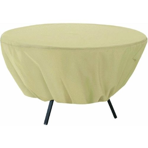Terrazzo Round Patio Table Cover