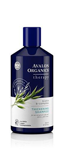 Avalon Organics - Shampoo Deep Moisturizing Therapy Awapuhi