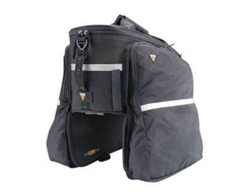 RX Trunk Bag EXP, w/expandable side pannier
