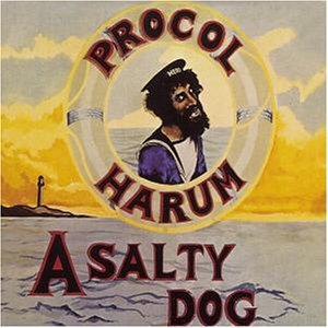 Procol Harum - A Salty Dog (MFSL) - Zortam Music