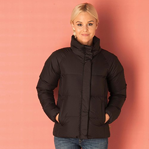 Womens <strong>Timberland Mount Madison <strong>Jacket In Black