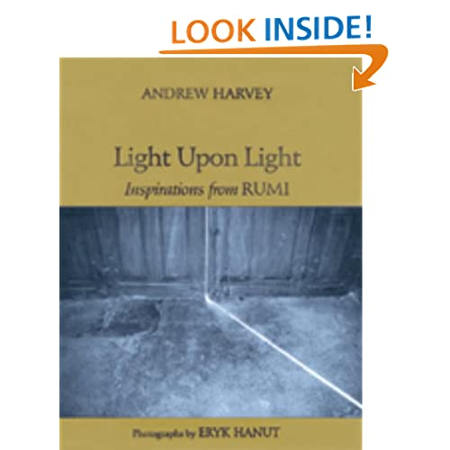 Light Upon Light: Inspirations from Rumi