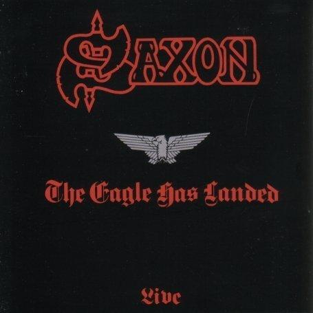 Saxon - Heavy Metal Thunder Lyrics - Zortam Music