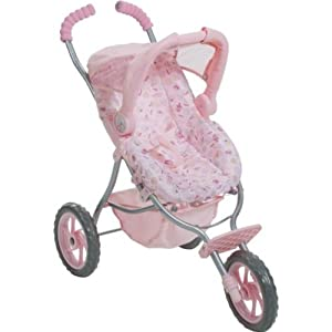 Baby Annabell  In  Travel System