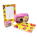 Polly Pocket 35mm Camera - 4 piece Kit ~ Origin Products