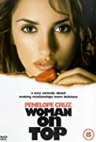 Woman On Top [DVD]