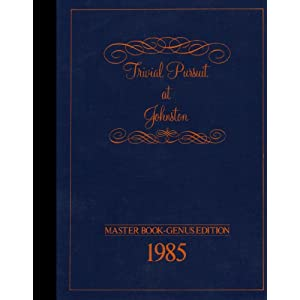(Reprint) 1985 Yearbook: Johnston High School, Johnston, Iowa Johnston High School 1985 Yearbook Staff