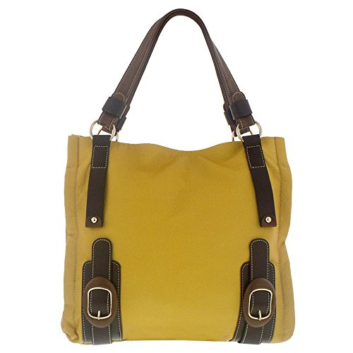 melie-bianco-eden-double-bottom-buckle-tote-yellow