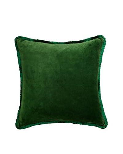 Company C Larissa Pillow, Evergreen