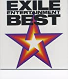 EXILE ENTERTAINMENT BEST AQCD-76047