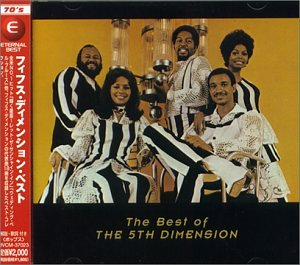 The Best Of The Fifth Dimension
