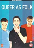 Queer As Folk: Series 1 [DVD] [1999]