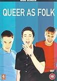 Queer As Folk: Series 1 [DVD] [1999]