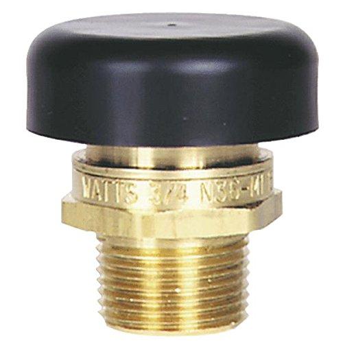 Low Lead Water Heater Vacuum Relief Valve