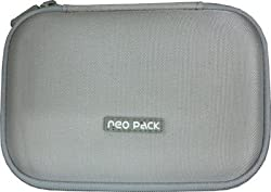Neopack 2.5 Inch HDD Case (Silver)