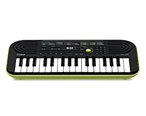 Casio SA-46 Mini Keys Keyboard