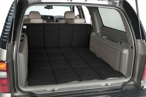 How Do I Canine Covers Custom Fit Cargo Area Liner for